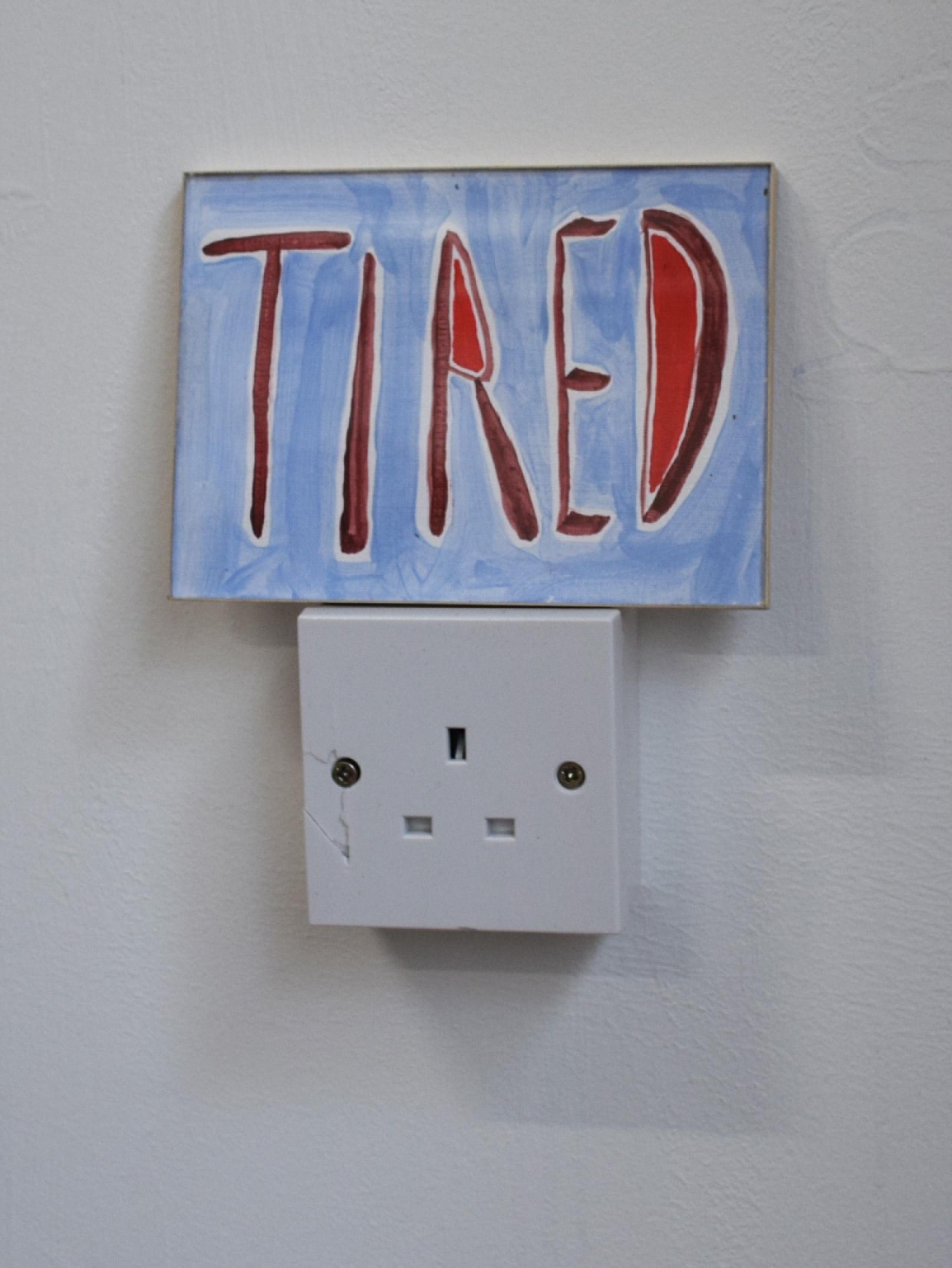 9 Erin Tired
